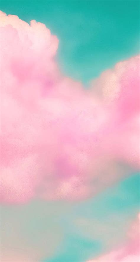wallpaper for iphone pinterest pink cloud iphone wallpaper iphone backgrounds