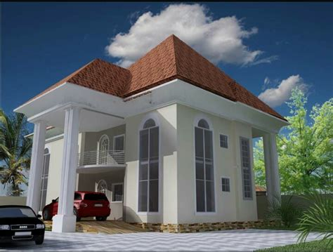 100 duplex building contemporary nigerian how can i build a 6 bedroom duplex with 6 5m naira