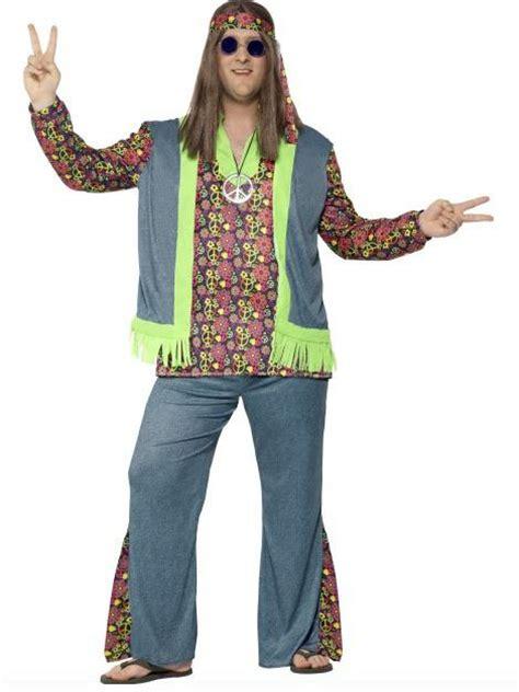 fiori hippy costume hippie fiori uomo costumi adulti e vestiti di