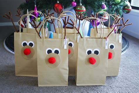 gift ideas for work christmas party the 25 best treat bags ideas on goody bags