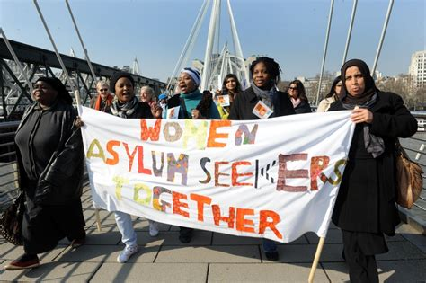 refugees asylum seekers live event charity women for refugee women tyci