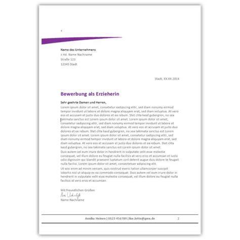 Bewerbungsschreiben Erzieher Bewerbungsvorlage Erzieherin Bewerbungsdesigns