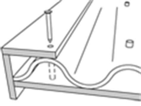 golfplaten monteren karwei af dak maken van golfplaat karwei