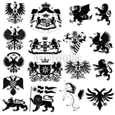 quimera tattoo instagram escudos y tribales medievales para dise 241 os y tatuajes