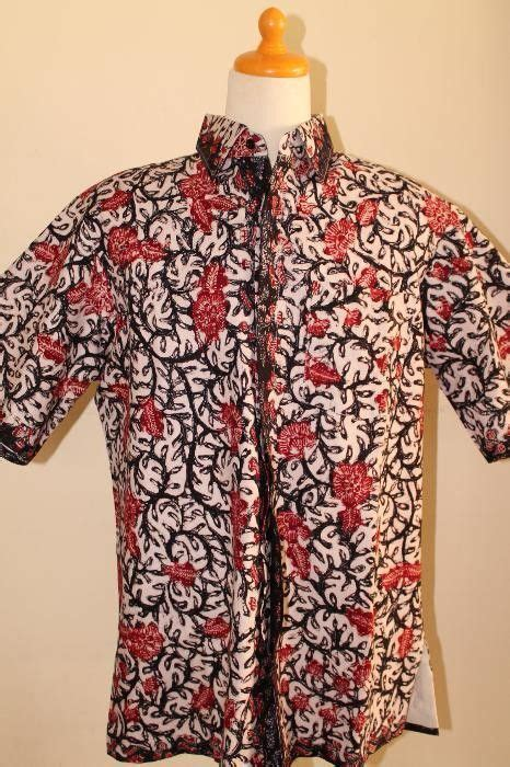 Batik Tulis Asli 4 kemeja batik tulis lasem batiktulis batik kemejabatik mensclothing vintage lasem