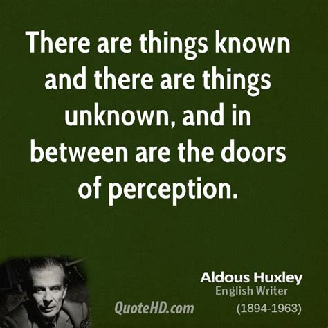 The Doors Of Perception Quotes the doors of perception quotes quotesgram