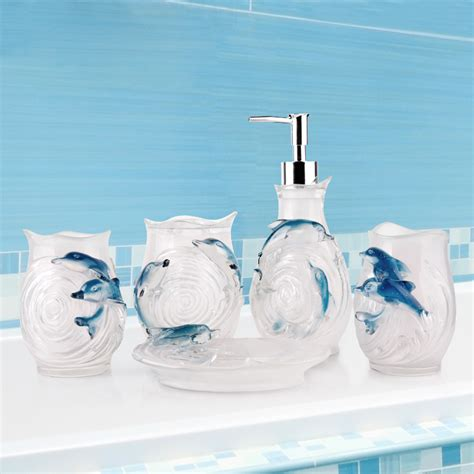 Dolphin Bathroom Decor by Dolphin Bathroom Decor Newsonair Org