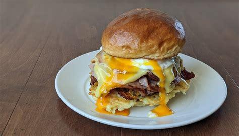 smittys  le burger week    meal