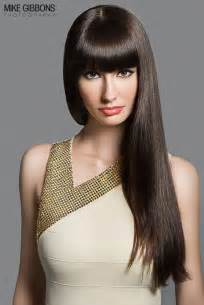 just shine hair salon southton hairdressing womens 311 best bangs images on pinterest fringes hairdos and