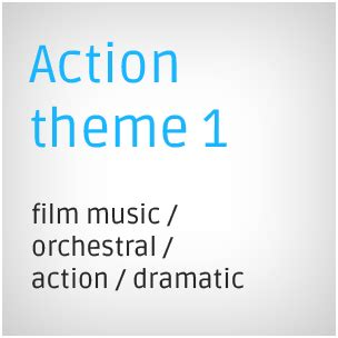 theme music action action theme royalty free background music film