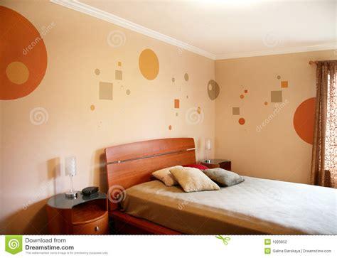 conception chambre decoration chambre coucher moderne
