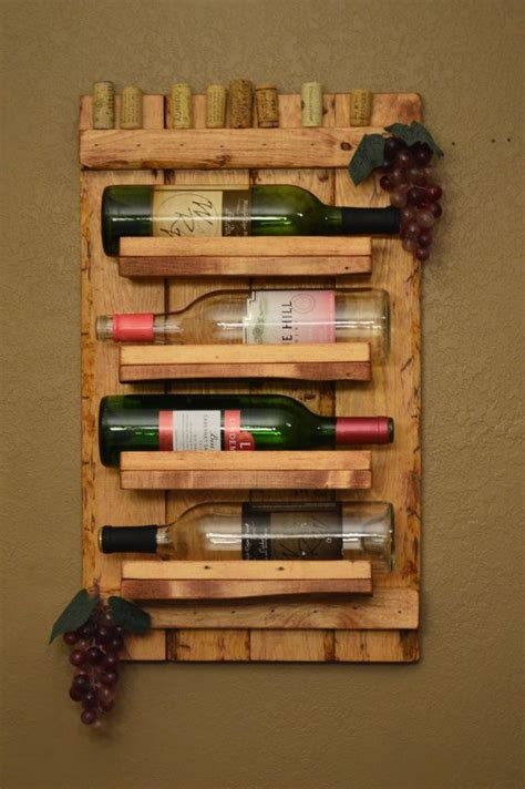 pattern for wood wine rack etsy listing at https www etsy com listing 178053782