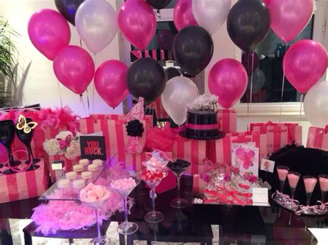 love themes for parties victoria secret theme party so in love unique events