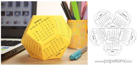 machote calendario 2016 calendario escolar 3d 2015 2016 pdf para imprimir