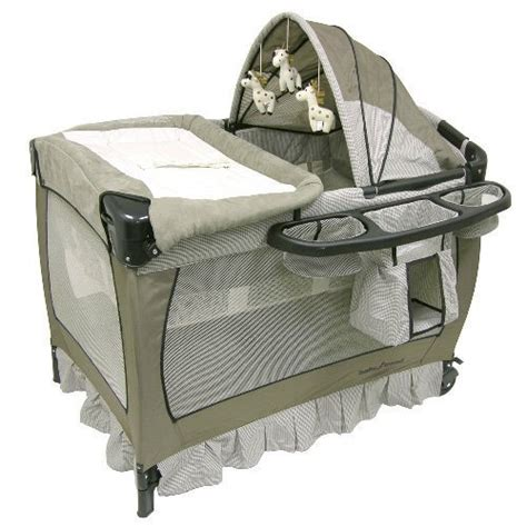 Baby Trend Crib Baby Trend Nursery Center Playard New Year