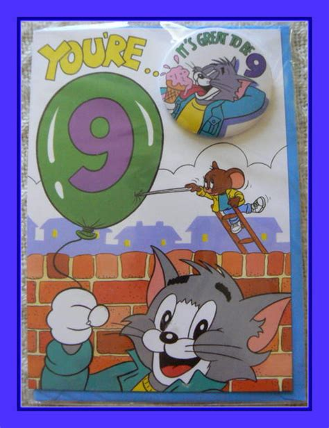 Tom And Jerry Papercraft - tom and jerry crafts home