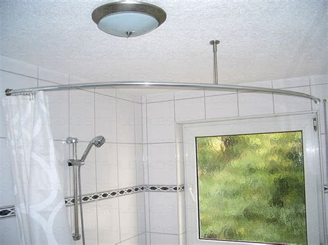 shower curtains for round tubs bath design 216 20mm round shower curtain rod for quadrant