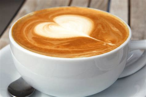 Contentedly Crunchy: Fancy coffee drinks on the cheap!