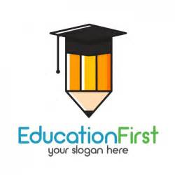 template for logo education logo template vector free