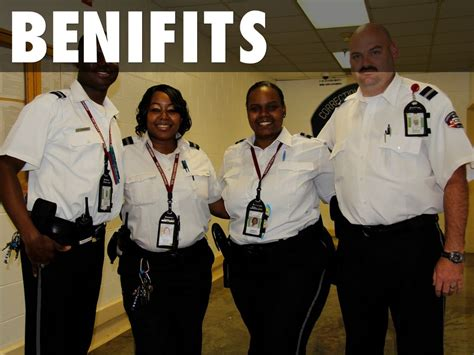 Becoming A Correctional Officer by Being A Correctional Officer By Nugentb