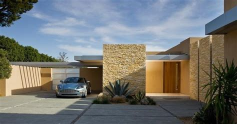 cocheras modernas fachadas casas modernas fachadas de casas peque 241 as con