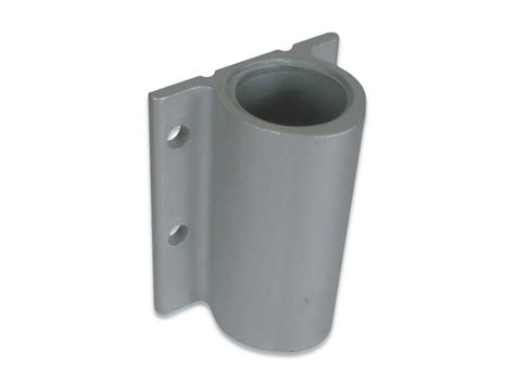 Handlauf Halterung Abstand by Befestigung Alu Halterung F 252 R 25mm Handlauf V Gangway