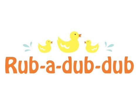 rub a dub rub a dub dub splish splash i was taking a bath calgon take