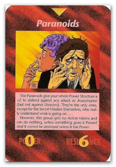 the illuminati card illuminati card part ii complete list 12160