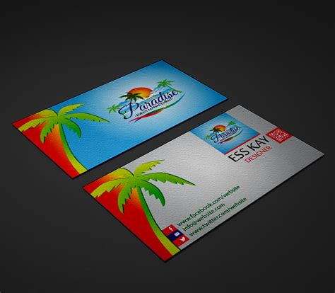 event management business card template 75 free business cards a graphic world