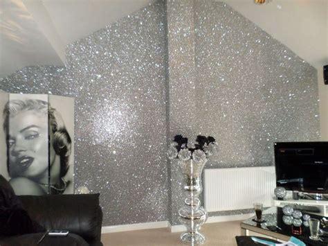 glitter wallpaper essex best 25 glitter walls ideas on pinterest sparkle wall