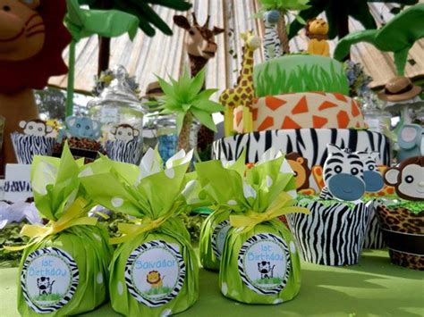 facebook themes safari safari baby shower favors our 5 pinterest creative
