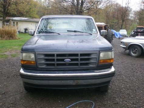1993 ford f 150 xlt find used 1993 ford f 150 xlt 4x4 extended cab new jasper