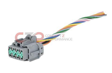 nissan s14 headlight wiring diagram nissan trailer wiring