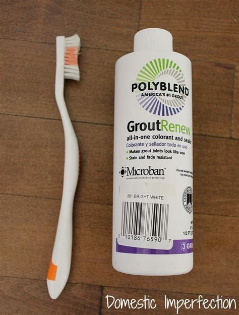 bathroom grout sealer 1000 ideas about grout paint on pinterest clean grout