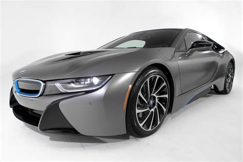 all electric bmw i8 is bmw prepping the i8 for all electric jump carscoops