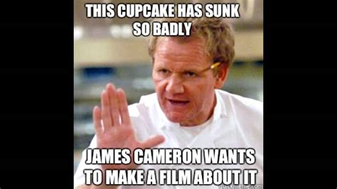 Gordon Ramsey Memes - i don t think it s a good advert for any by gordon ramsay