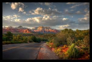 pretty places to visit red rocks of sedona arizona united states beautiful