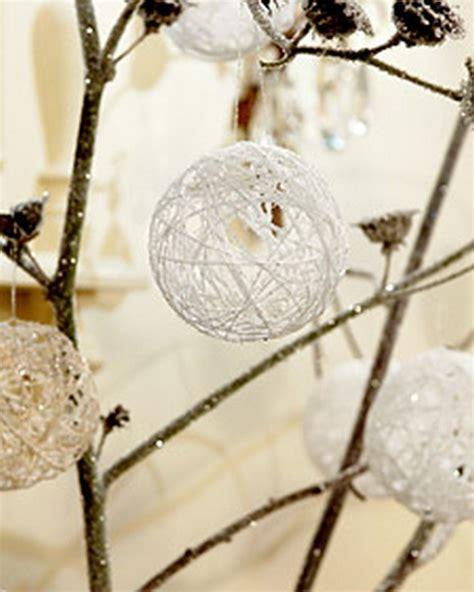 diy ornaments martha stewart diy ornament ideas 20 pics
