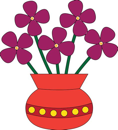 Vase Clip Art Pug Clip Art Cliparts Co