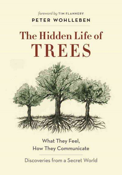 0008218439 the hidden life of trees the hidden life of trees a short book review
