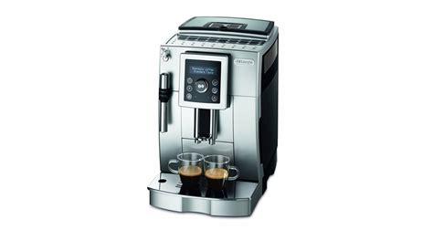 Delonghi Ecam 23 420 delonghi ecam 23 420 im test kaffeevollautomaten im vergleich