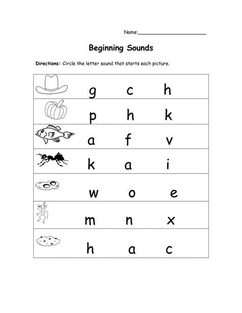 printable worksheets free worksheets for kindergarten phonics phinixi