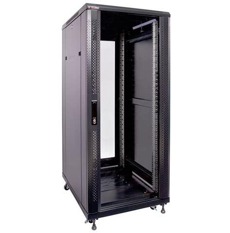 Server Rack Size by Network Server Cabinet 1000mm Depth