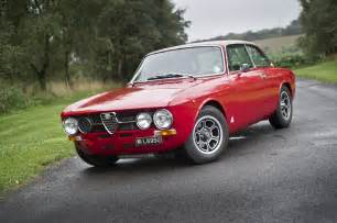 Alfa Romeo Gta 2000 Quot There Hasn T Been A Car Built That Can T Be Improved By