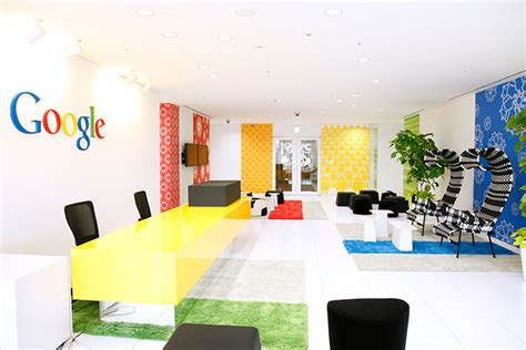 tokyo google office google japan office phase 1 2 black bath