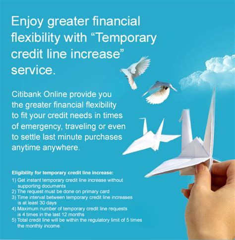 how to get a credit limit increase on a credit card citibank