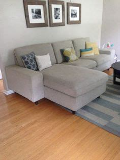 adding legs to a couch make your ikea kivik sectional taller add legs includes
