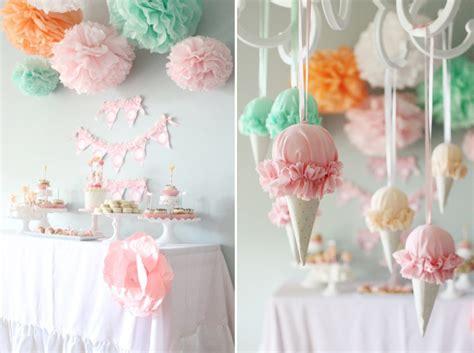 ice cream birthday party ideas ice cream party planning kara s party ideas