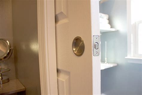Water Closet Door Fairfax Va Bathroom Remodel By Ramcom Kitchen Bath