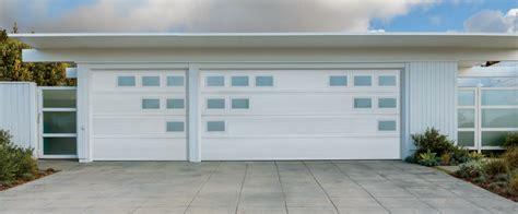 garage door trends 2017